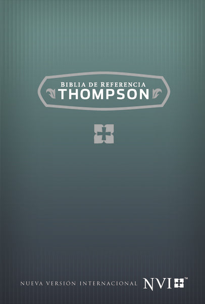 Biblia de referencia Thompson NVI