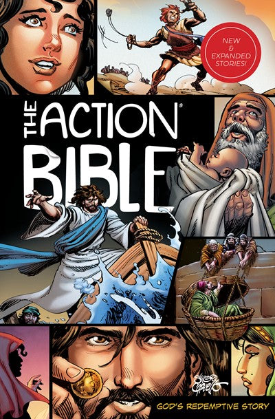 The Action Bible