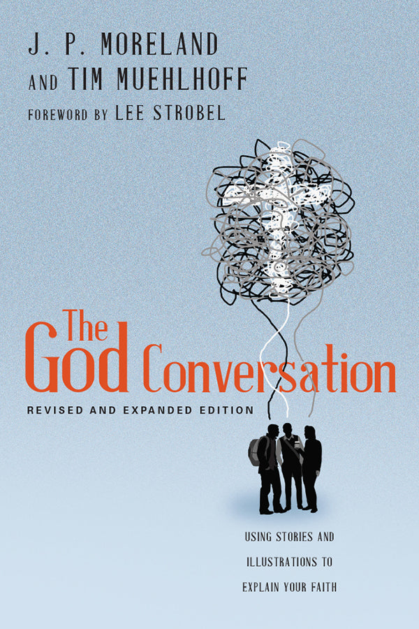 The God Conversation (Expanded Edition)