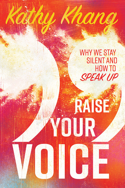 Raise Your Voice