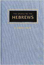 Epistle To The Hebrews, The