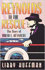 Reynolds To The Rescue