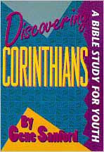 Discovering 1 and 2 Corinthians-Youth