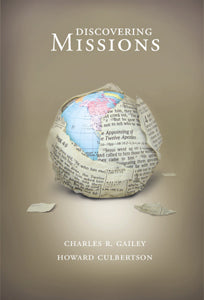 Discovering Missions