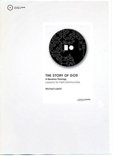 Story of God, DVD + Book, The