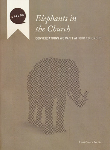 Elephants in the Church - LG