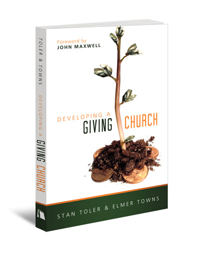 Developing a Giving Church