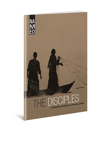 Named: The Disciples Workbook