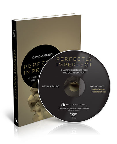 Perfectly Imperfect Small Group DVD OT