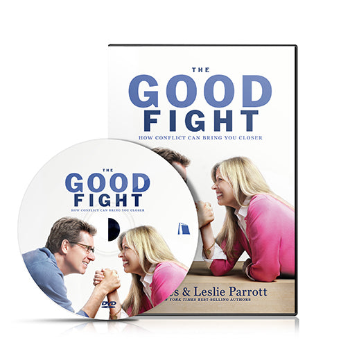 Good Fight, The - DVD Study