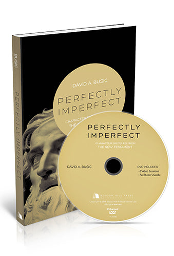 Perfectly Imperfect, NT,  Small Group DVD