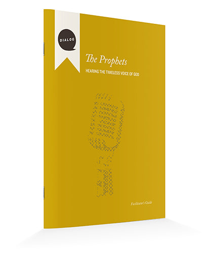 Prophets, The - Leader Guide