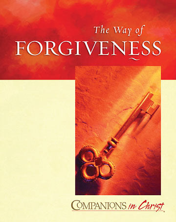Companions in Christ: The Way of Forgiveness - Leader's Guide