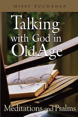 Talking with God in Old Age (Enlarged Print)