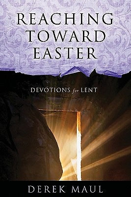 Reaching Toward Easter