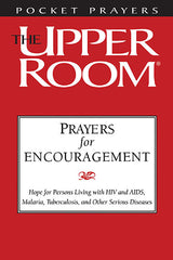 Prayers for Encouragement (Package of 20)
