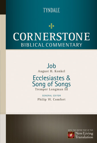 Job, Ecclesiastes, Song of Songs