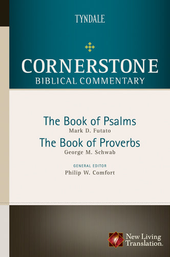 Psalms, Proverbs