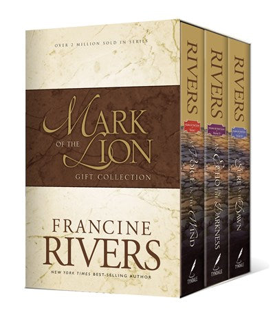 Mark of the Lion Gift Collection