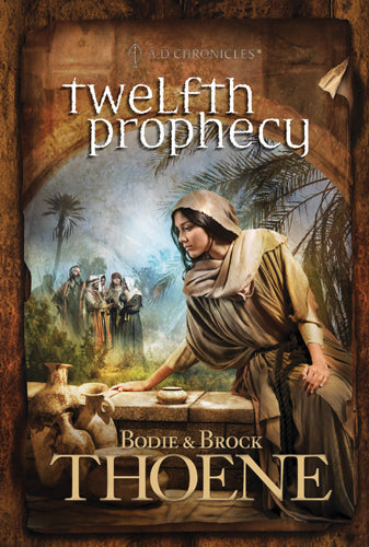 Twelfth Prophecy