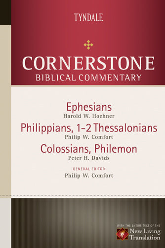 Ephesians, Philippians, Colossians, 1-2 Thessalonians, Philemon