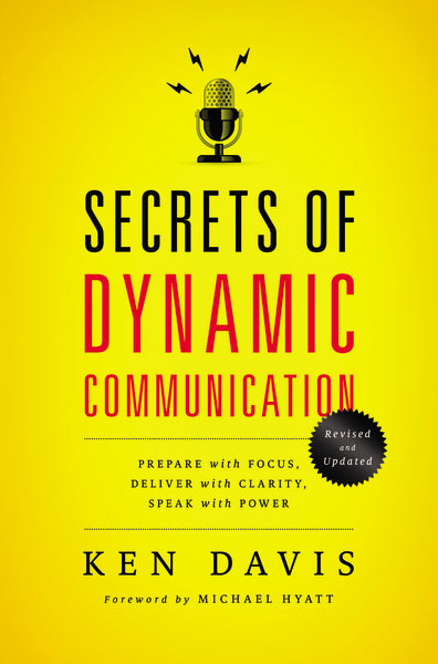 Secrets of Dynamic Communications