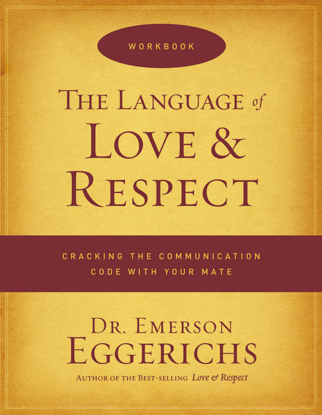 The Language of Love and Respect Workbook