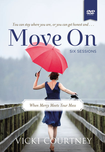 Move On: A DVD Study