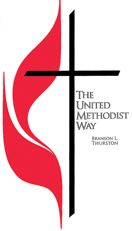 United Methodist Way (Package of 10)