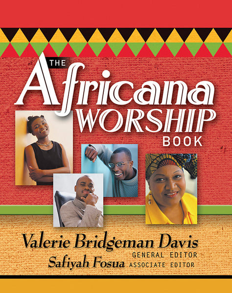 The Africana Worship Book Volume 1 Year A