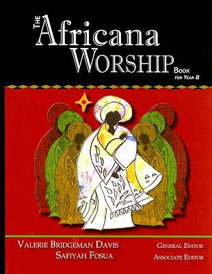 The Africana Worship Book Volume 2 Year B