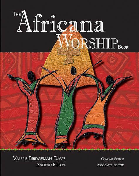The Africana Worship Book,  Volume 3, Year C