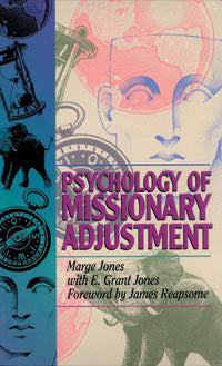 Psychology of Missionary Adjustment