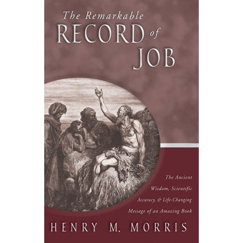 Remarkable Record Of Job