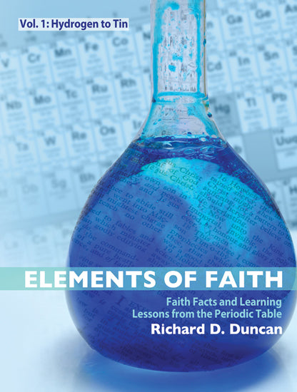 Elements Of Faith: Vol. 1