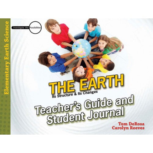 Earth, The - Teacher/Student Book