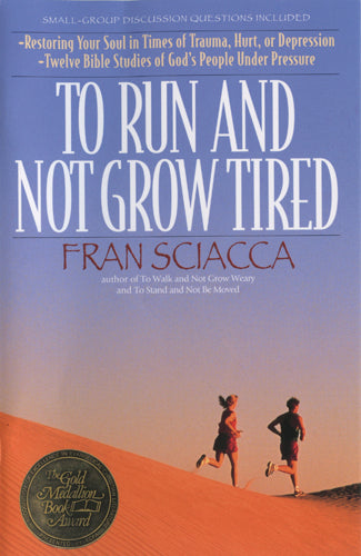 To Run and Not Grow Tired