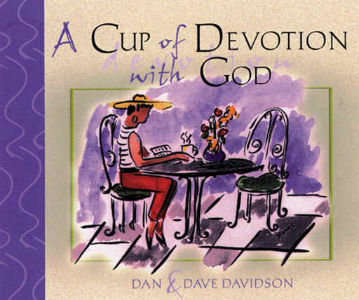 Cup Of Devotion With God