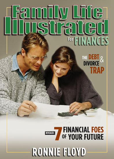 Family Life Illustrated - Finances