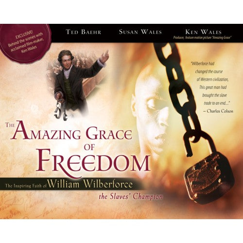 Amazing Grace Of Freedom, The