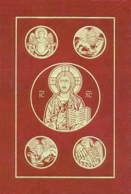 NRSV The Ignatius Bible: Revised Standard Version Second Catholic Edition