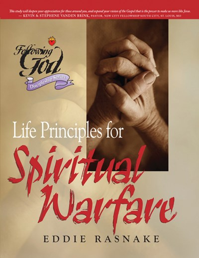 Life Principles for Spiritual Warfare