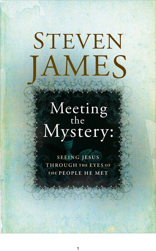 Meeting the Mystery