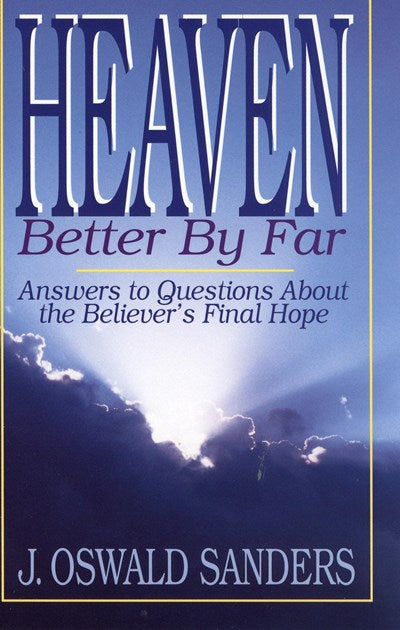 Heaven - Better By Far