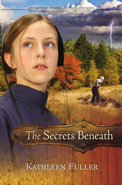 The Secrets Beneath