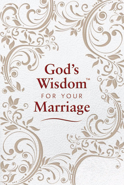 God's Wisdom for Your Marriage