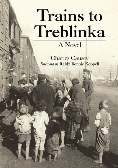 Trains to Treblinka