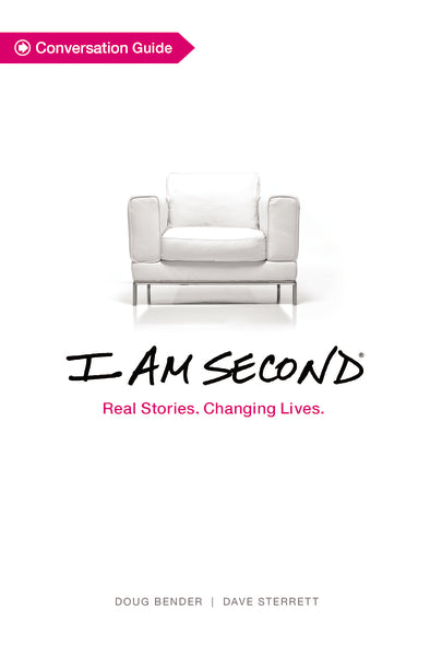 I Am Second Conversation Guide