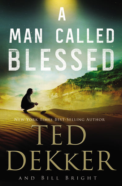 A Man Called Blessed