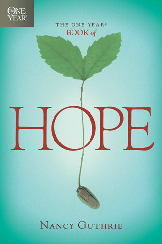 The One Year Book of Hope